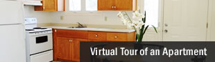 Link: Virtual Tour of an Apartment. Check it out!
